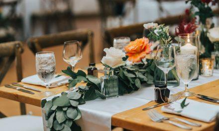 23 Minimalist Wedding Ideas for the Modern Bride
