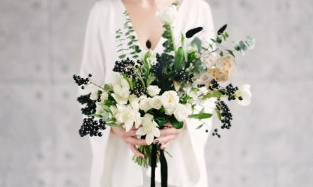 9 Bridal Bouquet Trends of 2020