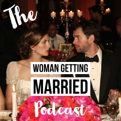 The Woman Getting Married Wedding Podcast: The Future of Weddings