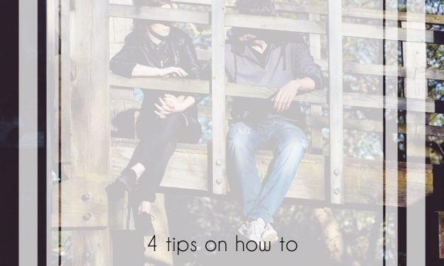 4 Tips on How to Communicate Better with Your Guy