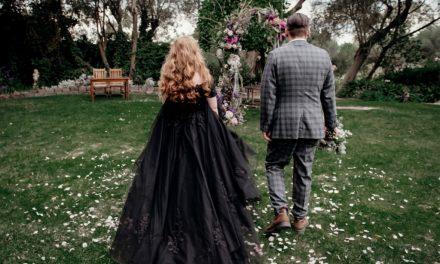 REAL WEDDING: Emalee & Jack