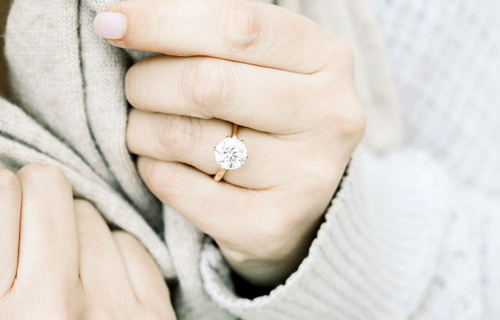 How to Choose a Timeless Engagement Ring BridalGuide