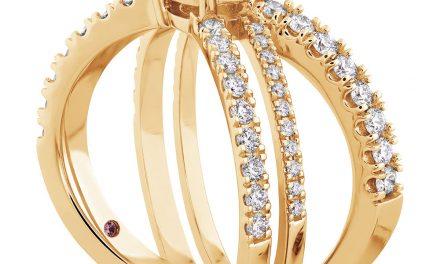 Yellow-Gold Engagement Rings BridalGuide