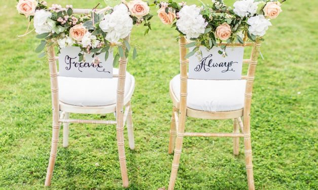 Wedding Designers & Wedding Planners Explained