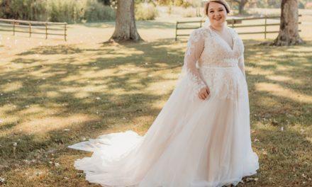 Real Weddings: Allie & Cameron