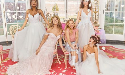 The New Hayley Paige Collection Exclusively for BHLDN