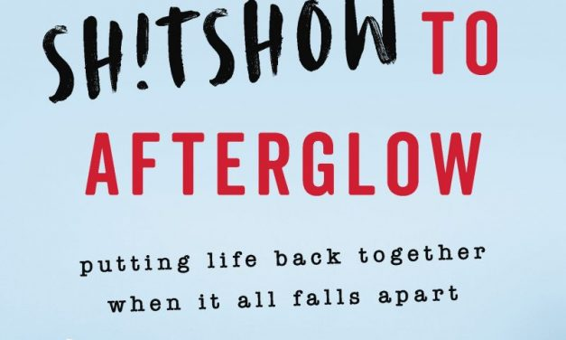 Preorder the new book from Offbeat Bride's author, and enter to win a luxe Shitshow Survival Kit
