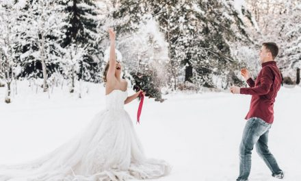 How to choose a season for your wedding day