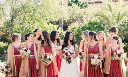Bridal Party Gift Etiquette 101: What to Give and When