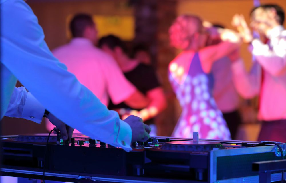 The Important Parts of Your Wedding That Need Music