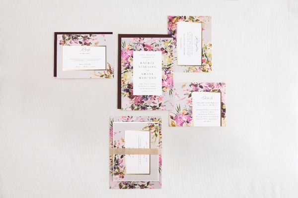 Why We're in Love with Minted's Wedding Invites