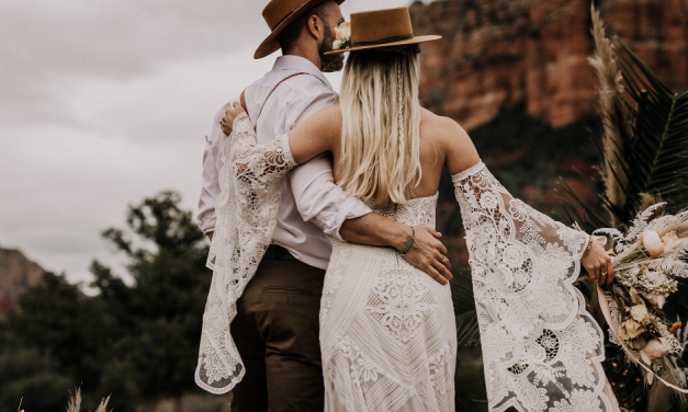 The Boho Wedding: What it is, & How does it look like? – Perfect Wedding Guide