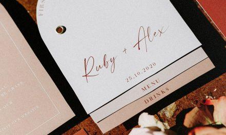 Terra Cotta Wedding Inspiration At A Mallorcan Finca – Ruffled