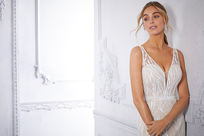 The Wedding Dresses Taking Over In 2021
