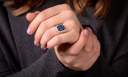 The Complete Guide to Buying Kashmir Sapphires