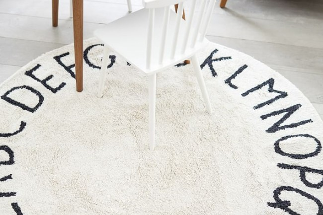 12 Stylish Kids Rugs that Make Their Bedroom Cosy & Fun!