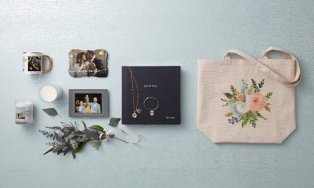 Personalized Gifts for Everyone in Your Wedding from Shutterfly
