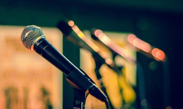8 Wedding Speech Mistakes You Should NEVER Make