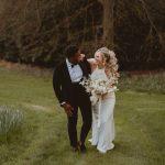 Modern Wedding Day Inspo at The Woodyard at Worstead Estate Wedding Venue, Norfolk